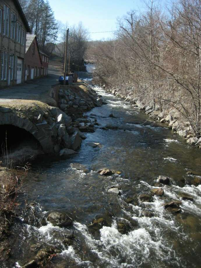 Woodbury-based Civil 1 Engineers are working on creating a $20 million mixed-use development project in Seymour on the former Housatonic Wire and Seymour Lumber properties. Photo: Contributed Photo / Connecticut Post Contributed