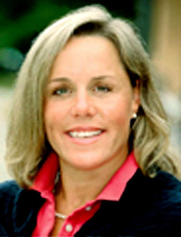 Sarah Bednar is the new Executive Director at the Greenknoll Branch in Brookfield effective May 3, 2010. Photo: Contributed Photo / The News-Times Contributed