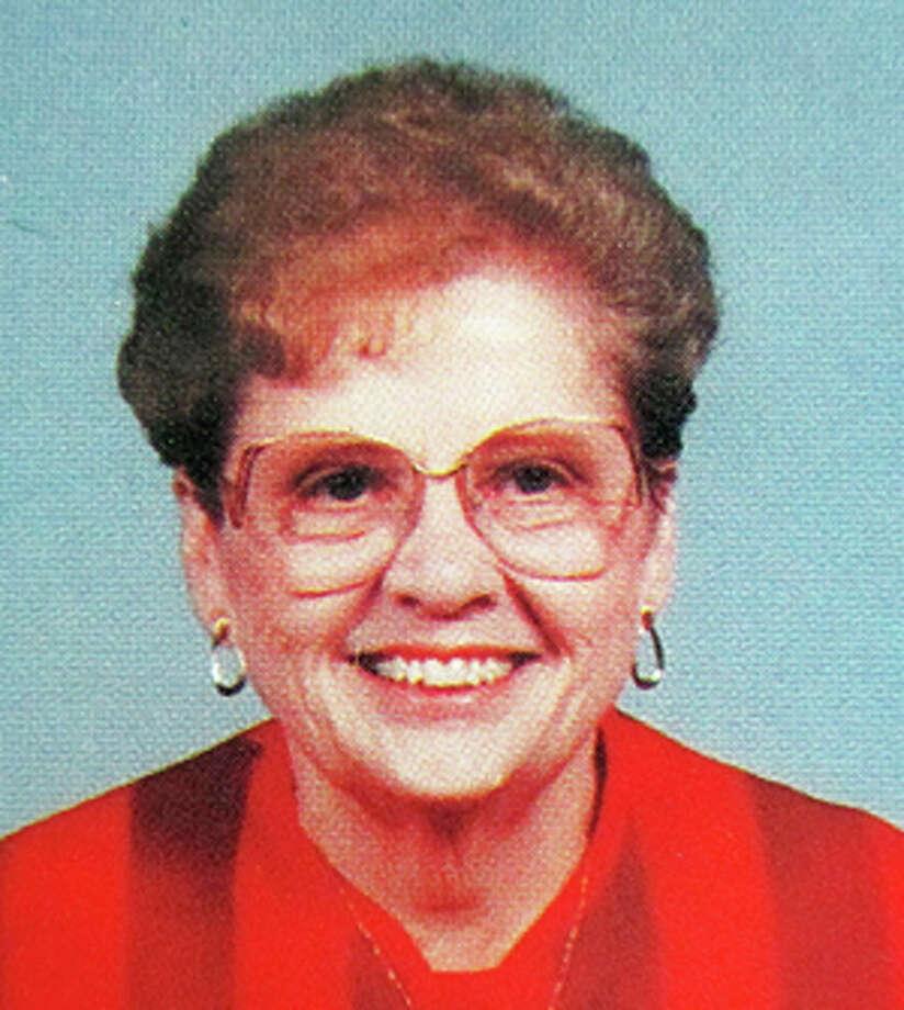 Photo: Marion (Myrt) Marjorie Johnston Carroll