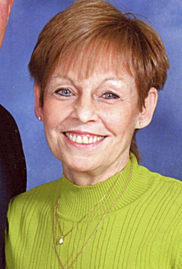 """Photo: Suzanne """"Suzie"""" Bachman"""