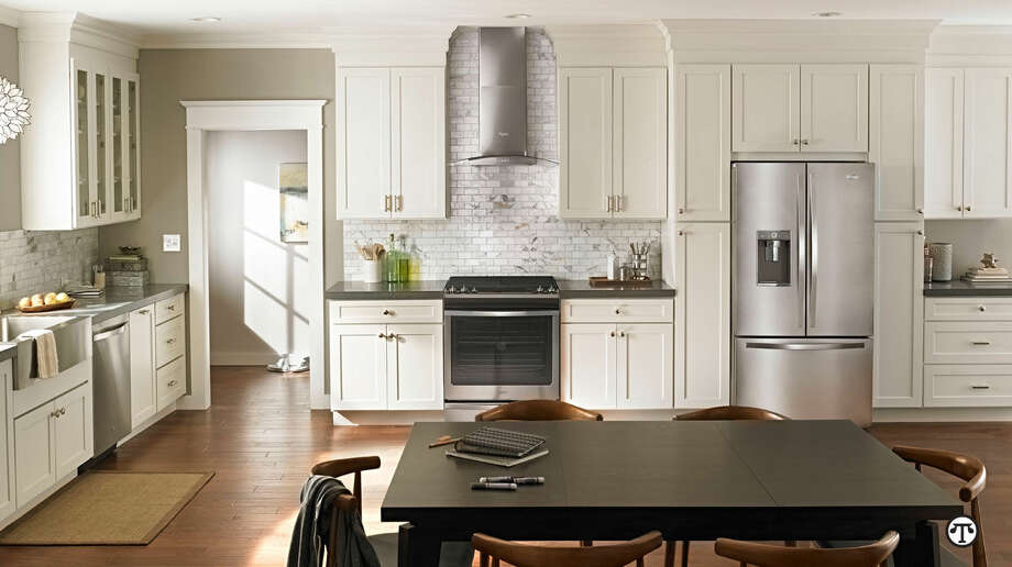 Smart appliances can help you get things done the fastest, most energy-efficient and easiest way for you. (NAPS)