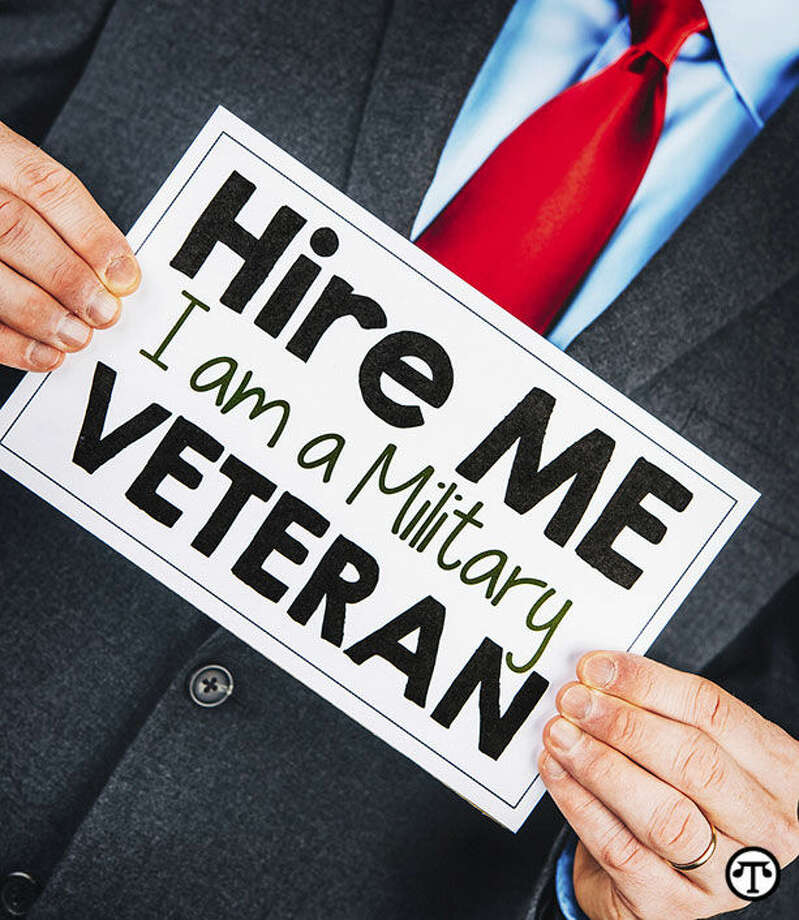 Veterans have valuable skills and knowledge that can be great assets in the civilian workforce. (NAPS)