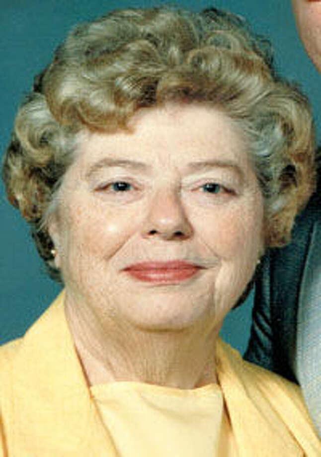 "Photo: Charlotte Mary ""Peggy"" Bielaczyc"