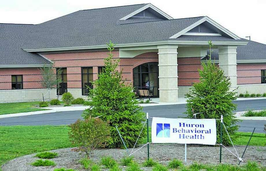 Huron Behavioral Health has a new building to serve the public. Photo: Seth Stapleton/Huron Daily Tribune