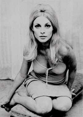 Actress Sharon Tate, who starred in television and film roles, was identified by police as one of five victims found slain in her Benedict Canyon estate Aug. 9, 1969 in California. The Charles Manson cult that carried them out haunts the Internet and a new generation is oddly fixated on the nation's most bizarre and notorious killings.