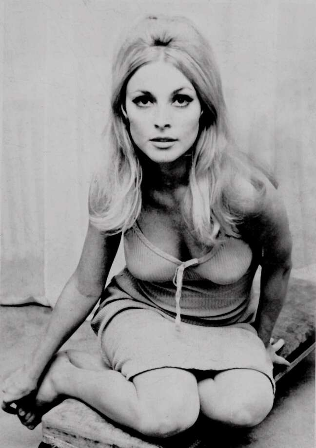 Sharon Tate: Hard to say what she would have done had she not been murdered. Photo: AP