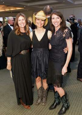Sarah Doll, Shawna Droese, Lynn Tuthill