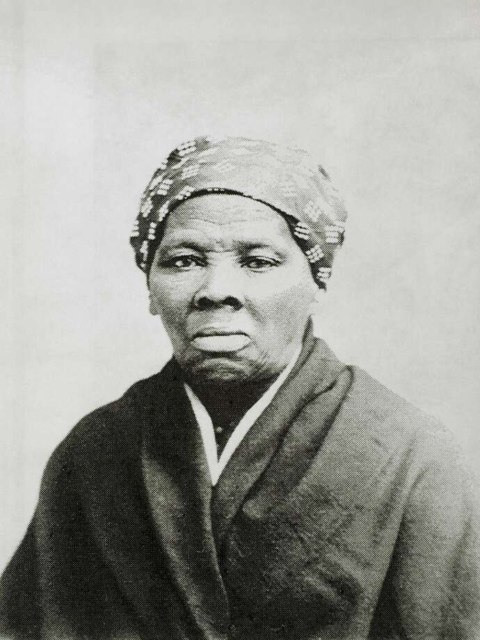 Harriet Tubman (1820-1913), American Abolitionist, Portrait, circa 1885. (Photo by: Universal History Archive/UIG via Getty Images) Photo: Universal History Archive, UIG Via Getty Images