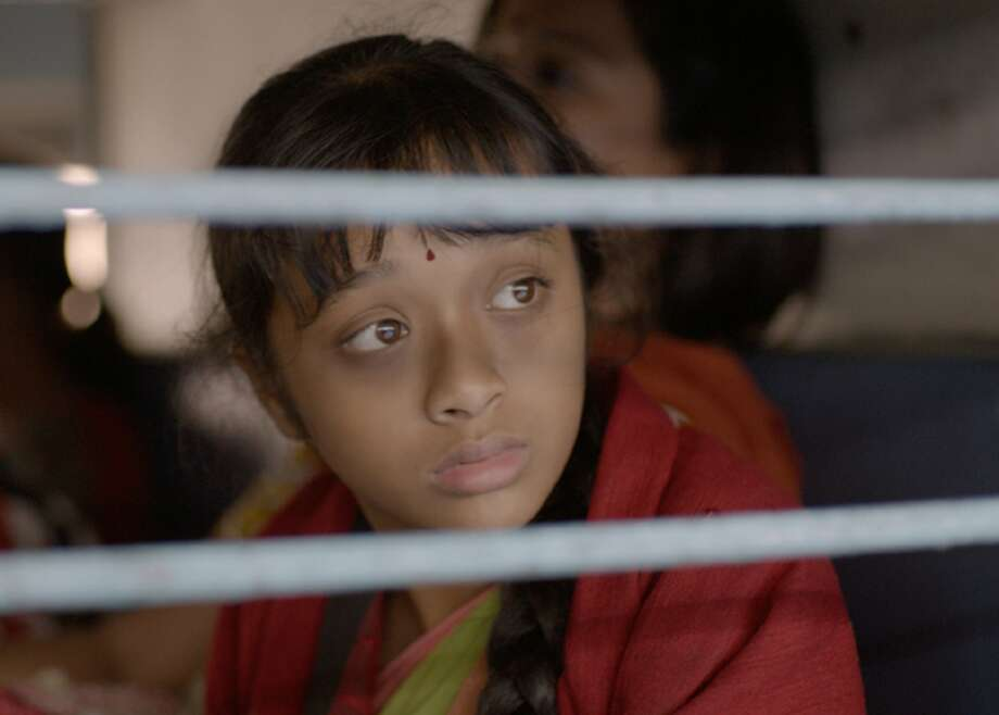 """""""Sold"""" is about a young Nepalese girl sold into sexual slavery. Photo: Matson Fillms"""