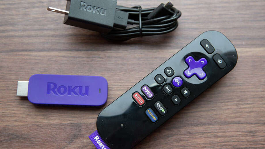 Roku created the option in response to the popularity of its video-streaming boxes that can be heard through headphones. Photo: Cnet