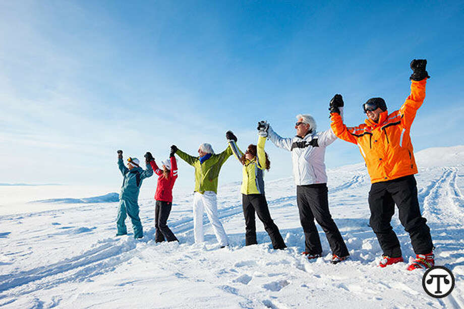 """With a little planning, your group ski trip can be """"snow"""" problem at all. (NAPS)"""