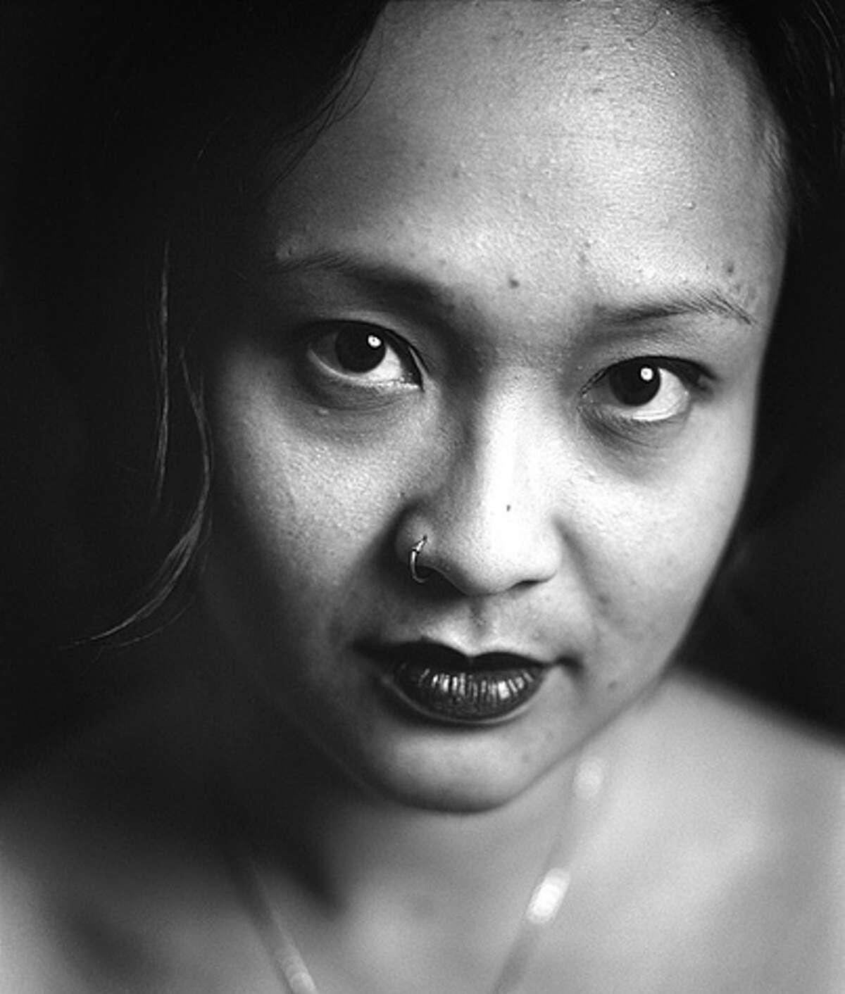 Barbara Jane Reyes' Kuwentuhan brings poets together in a largely improvised format.