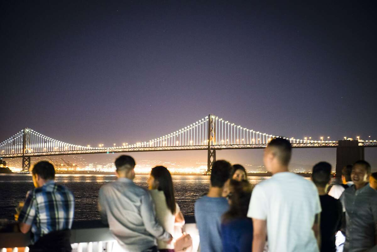 After Dark: May the Fourth Be With You The Exploratorium's 21+ After Dark series will pay tribute to