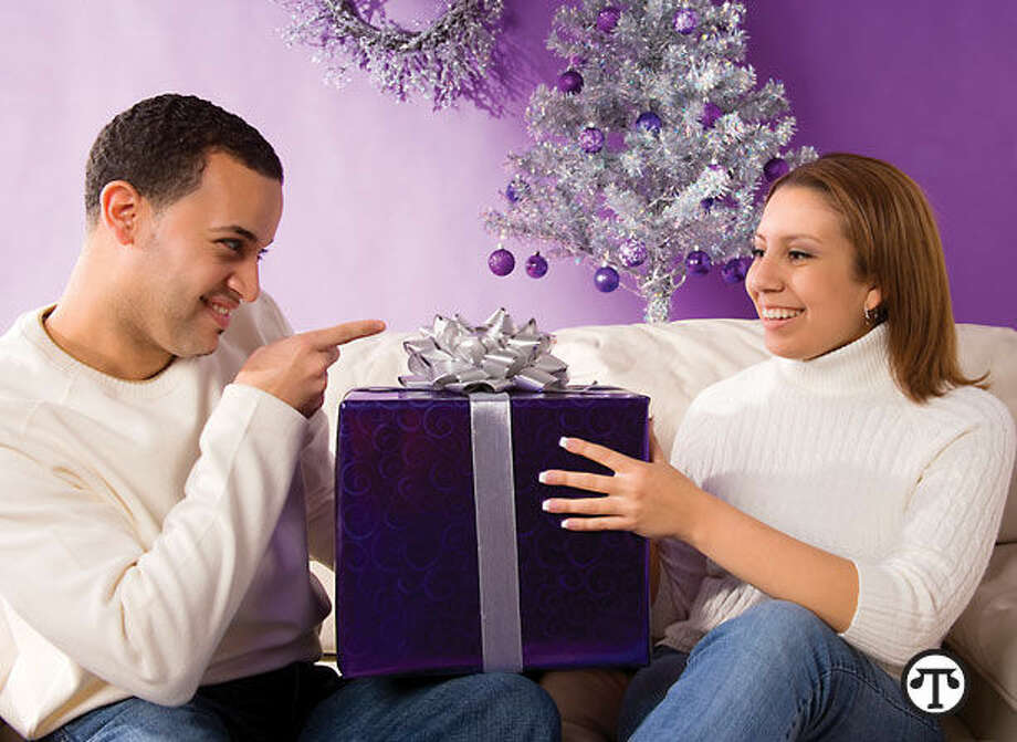 You can get great gifts for all sorts of friends, relatives and occasions. (NAPS)