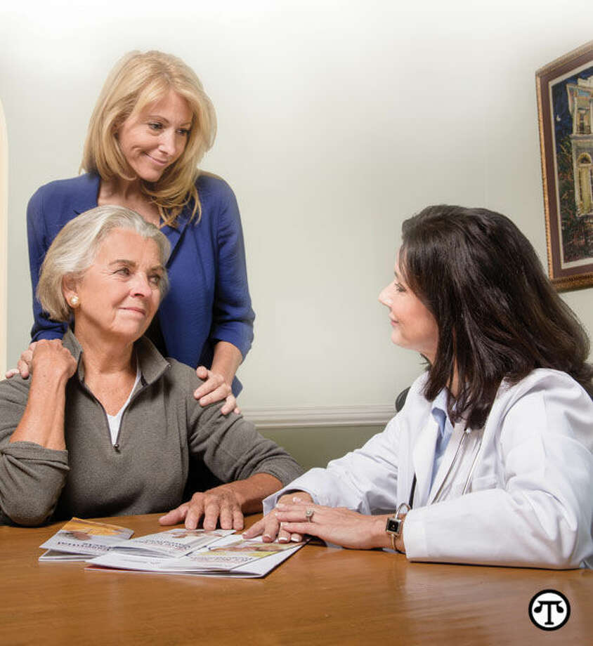 To reduce your risk of vision loss, see your eye doctor regularly. (NAPS)