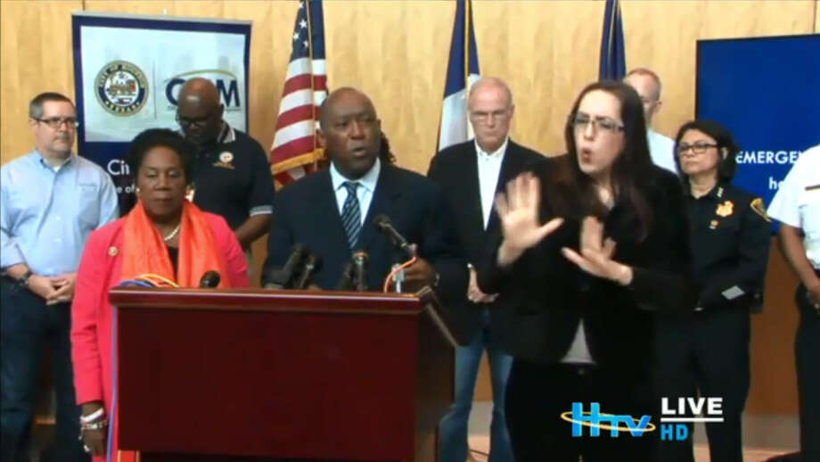 Ashley Henderson is often