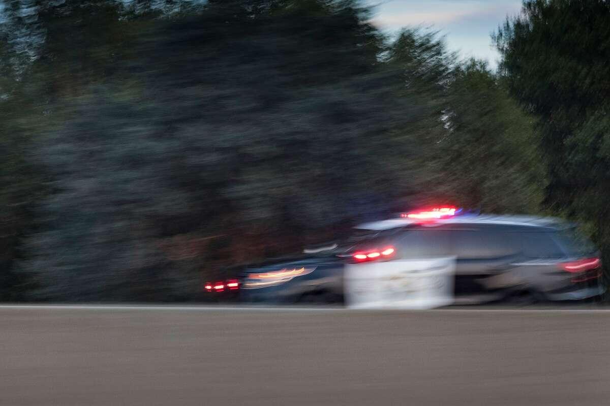 No. 20. - Sacramento Average speed in fatal accidents - 54.08 mph