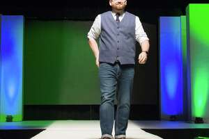 """""""After"""" photo of Slim Down Showdown contestant Zachary House, who won $10,000 as a Community SDSD winner."""