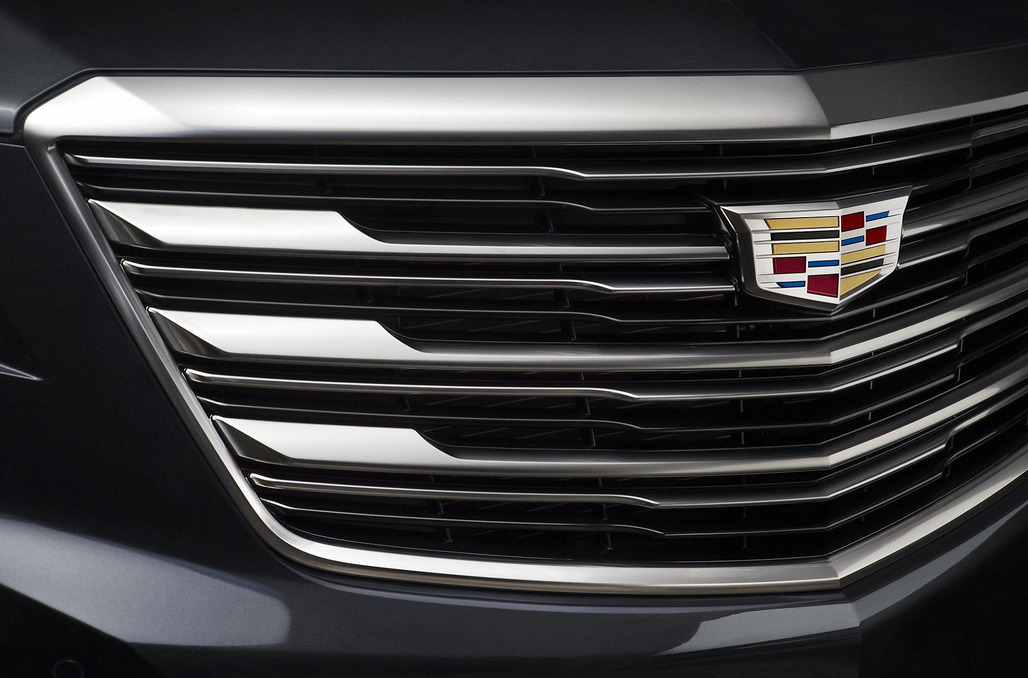Cadillac condemns casting call that sought actors for 'alt