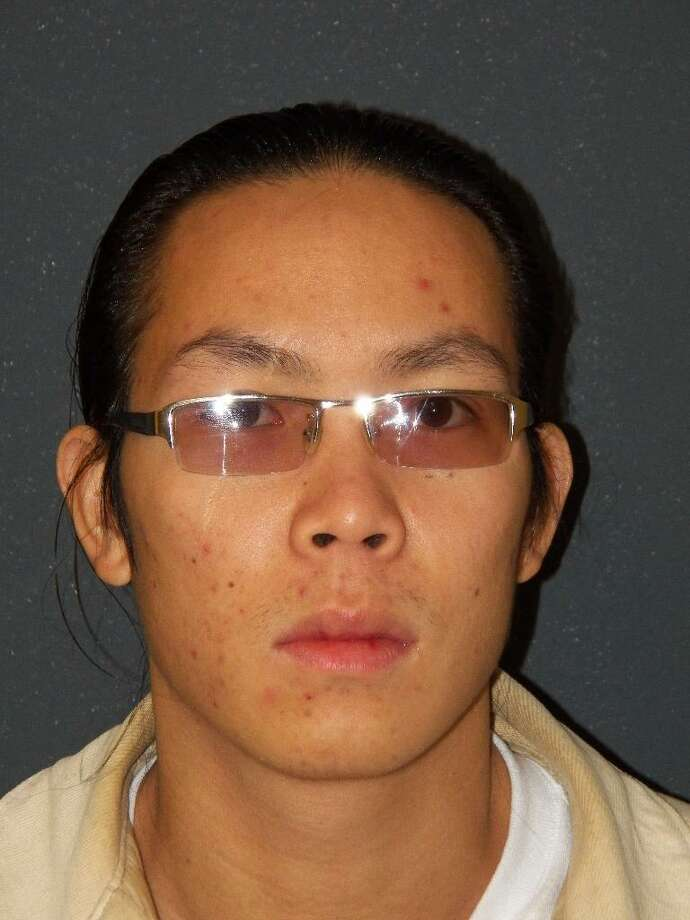 Son Van Tran, pictured in a 2011 Department of Corrections photo.