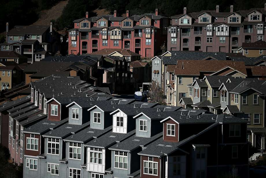 Beginning in September, Oakland will impose impact fees on new housing developments, adopting a mechanism that many Bay Area cities use to generate money for transportation, infrastructure and affordable housing. Photo: Justin Sullivan, Getty Images