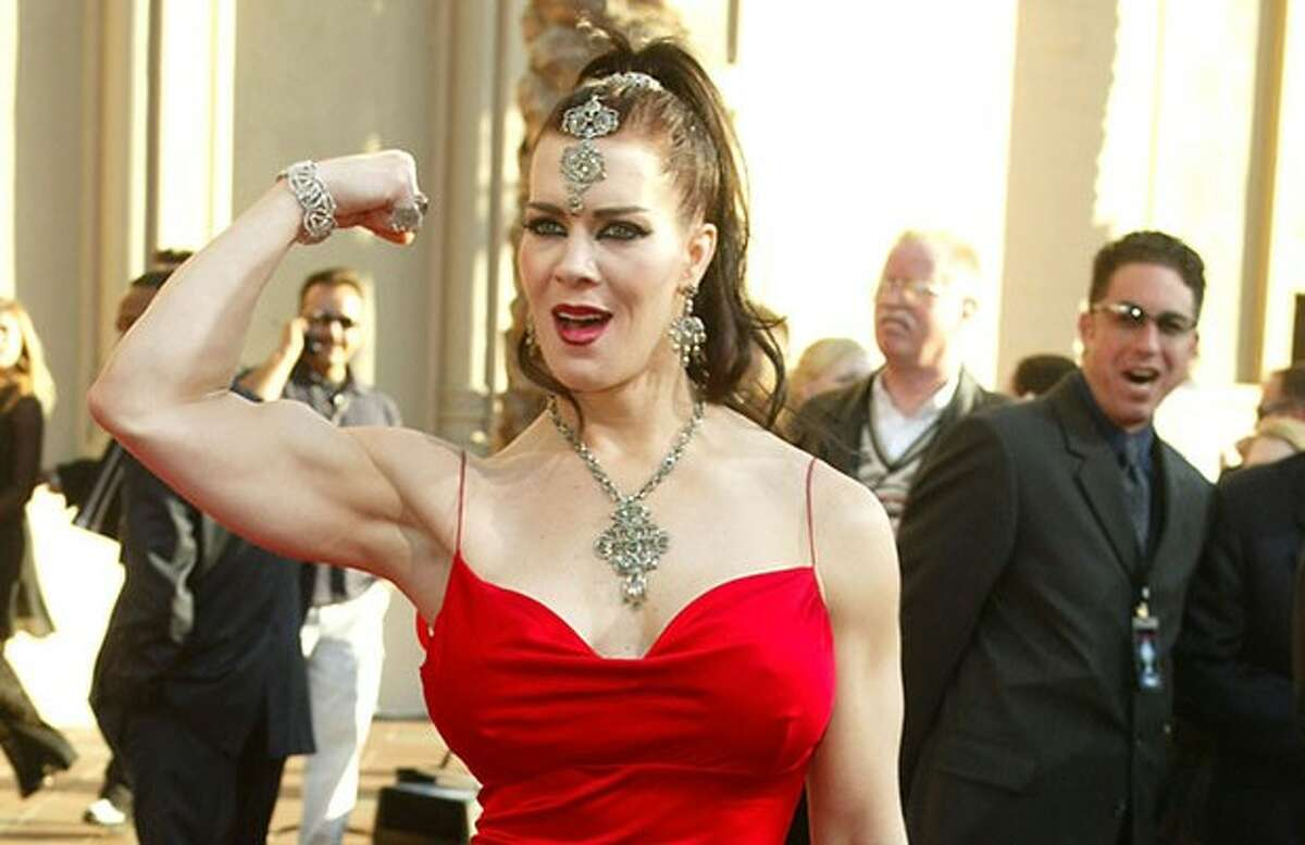 Joanie Laurer, known as Chyna, died in April 2016 at just 45 years old.