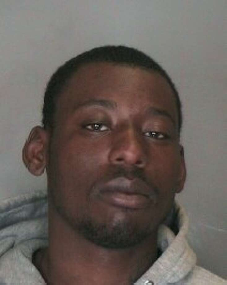 Tyquan Donnell Phillip (Schenectady Police)