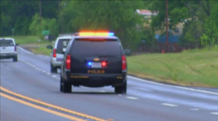 Stolen vehicle texas search