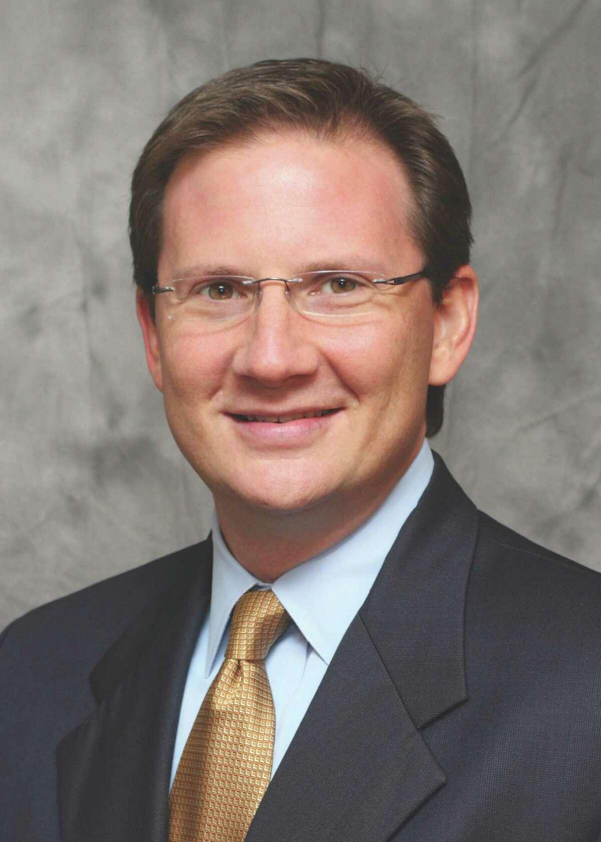 Stewart Information's former President and CEO, Matthew Morris.