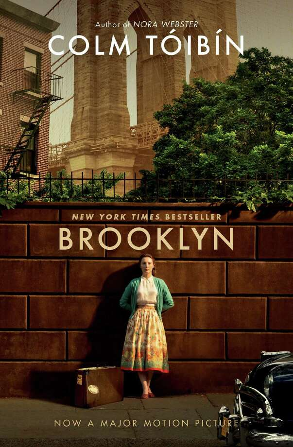''Brooklyn'' book cover