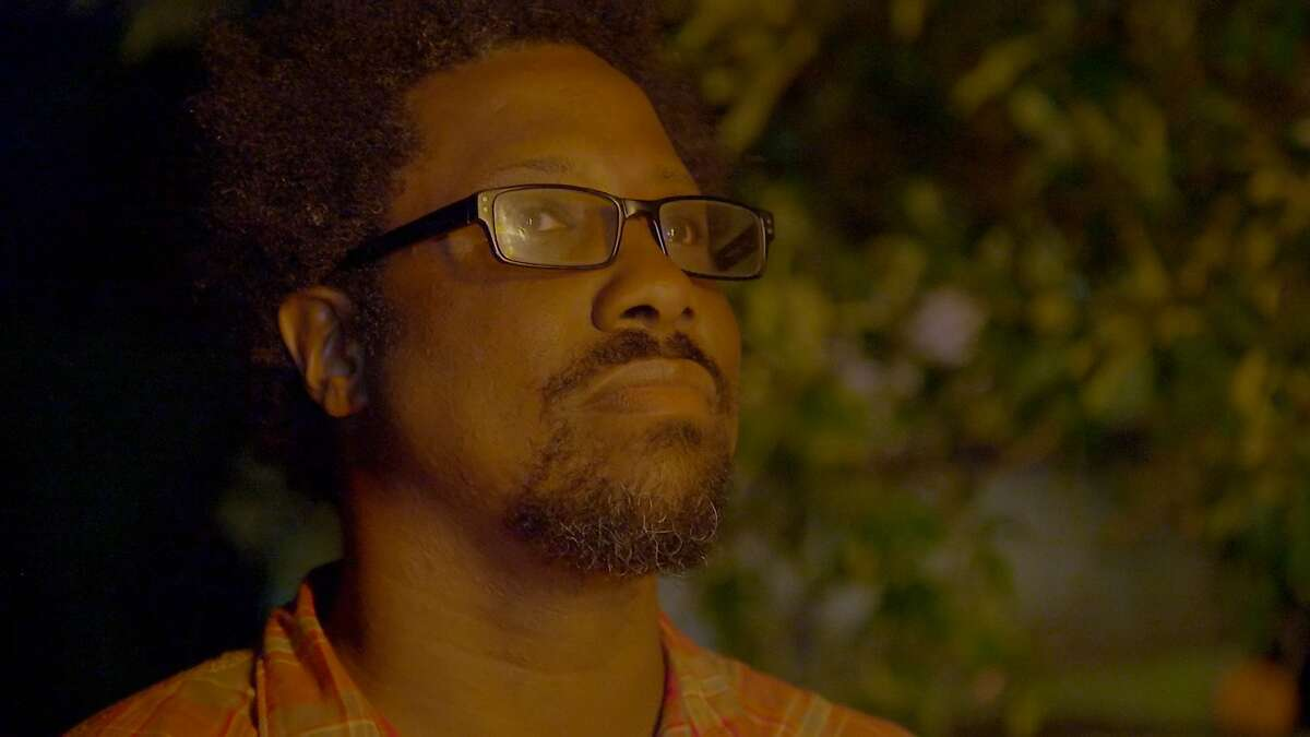 Image from the KKK episode from new CNN comedy docuseries W Kamau Bell and the United Shades of America.