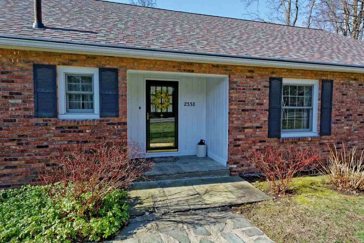 $395,000, 2338 Rosendale Rd., Niskayuna, 12309. Open Sunday, April 24, 1 p.m. to 3 p.m. View listing