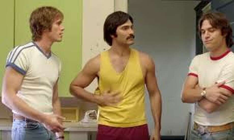 "A young ensemble cast leads Richard Linklater's ""Everybody Wants Some."" (Paramount Pictures)"