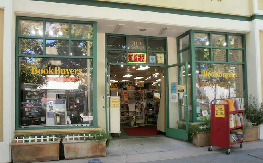 BookBuyers had been in Mountain View since 1994.