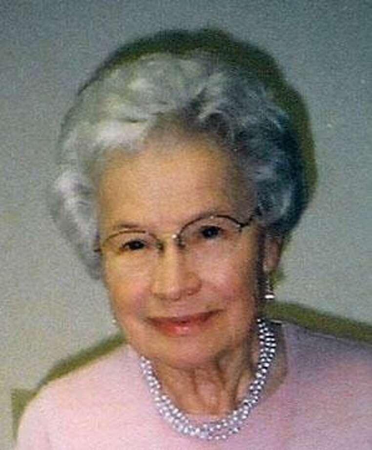 Susan M. Dinkel / Created by DPE, Copyright IRIS 2009