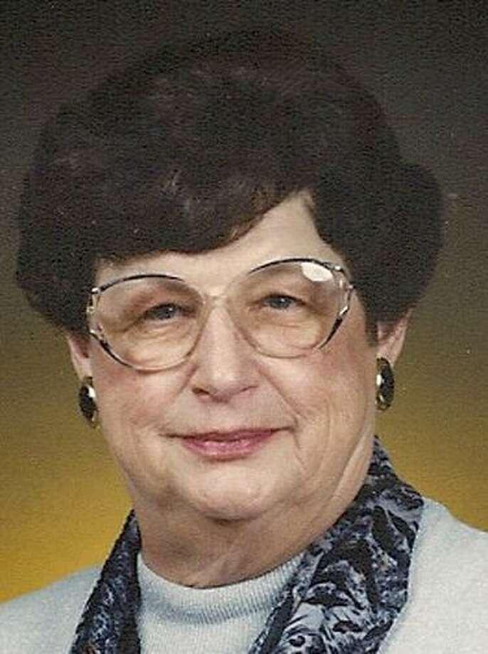 Alice E. Leonard