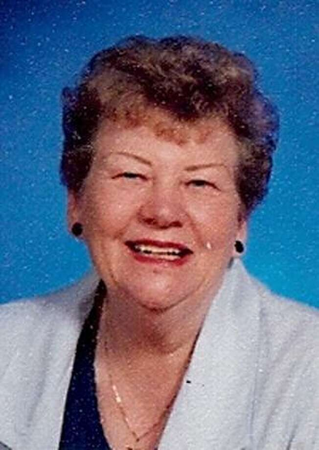 Peggy Jean Sienkiewicz