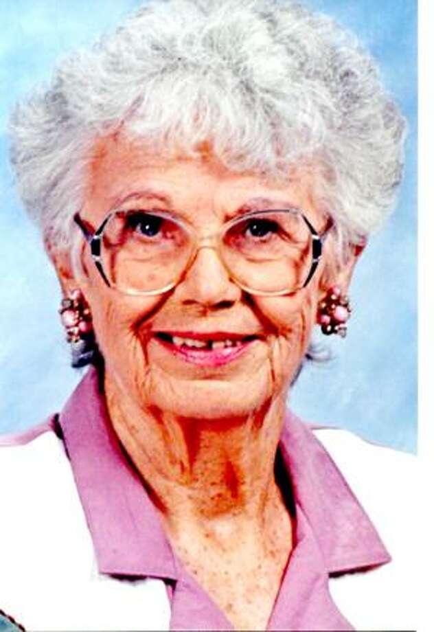 Loretta Logan Hebner