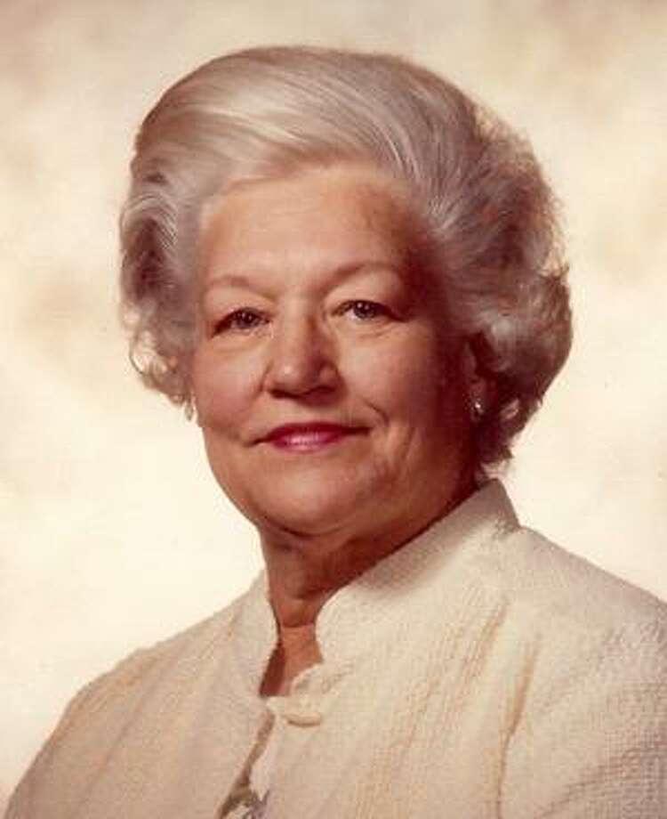 Lois Jane Everingham