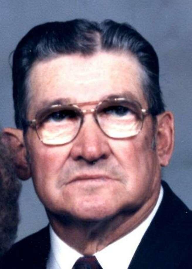 Gordon E. Eden