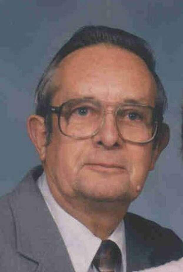 Lyle D. Scott