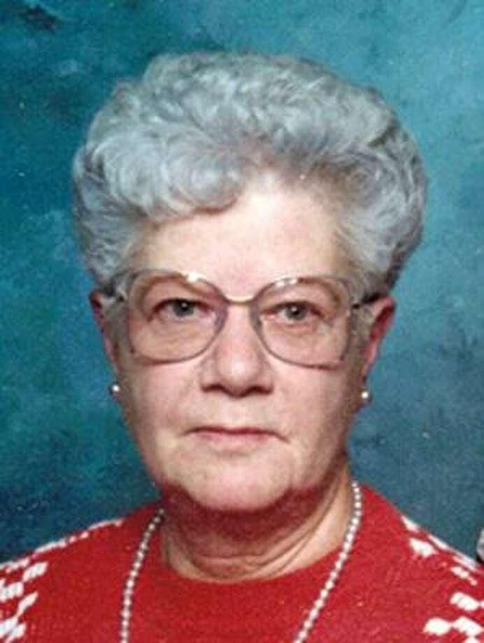 Margaret M. Bambach