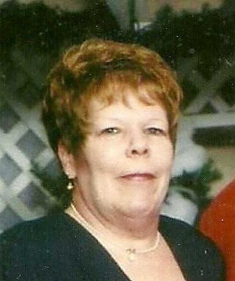 Barbara Joyce Smaglinski