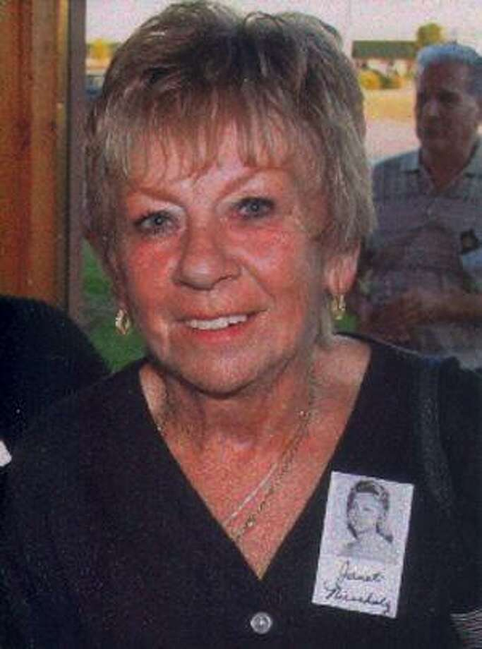 Janet C. Van Sumer