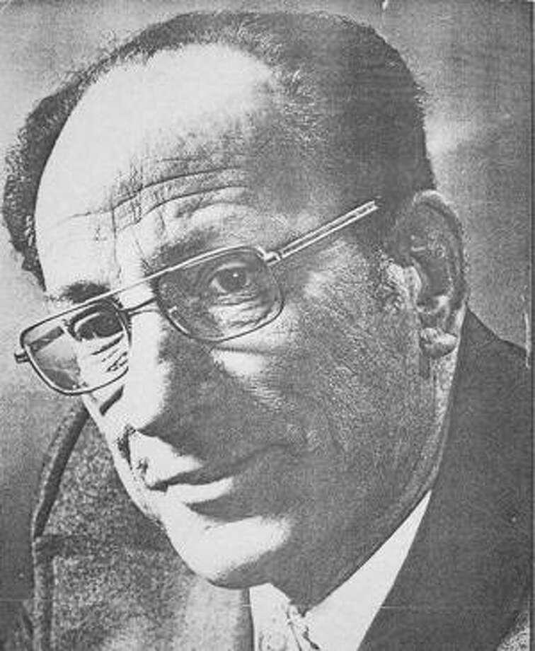 """William """"Bill"""" Walter Lutz"""