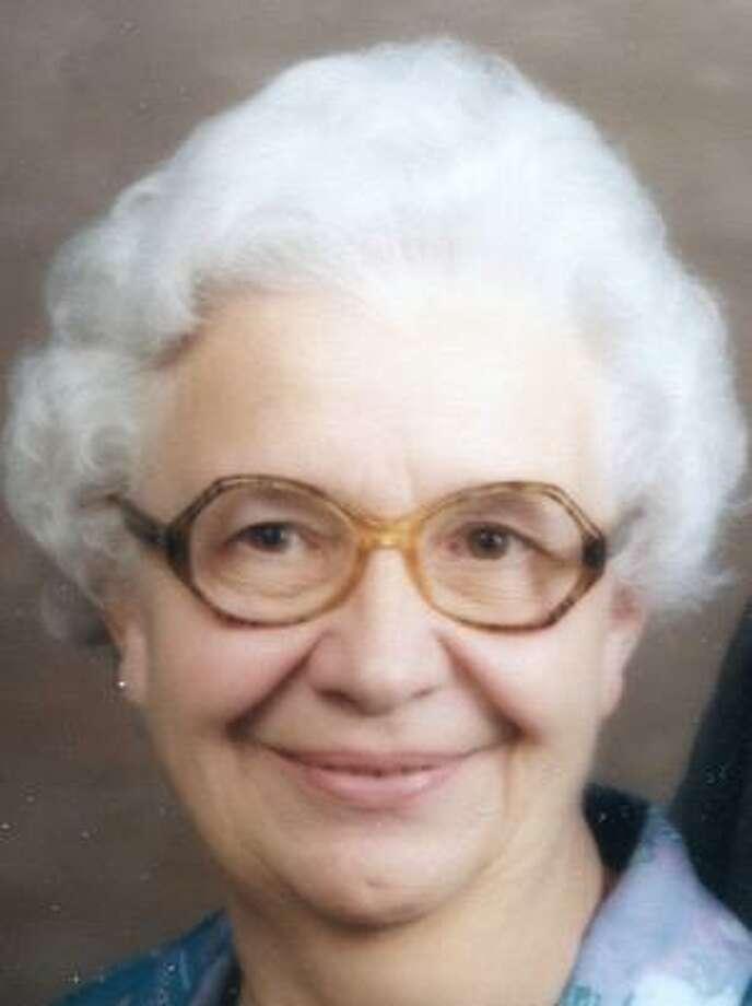 Lois Ann (Whitchurch) Bergman