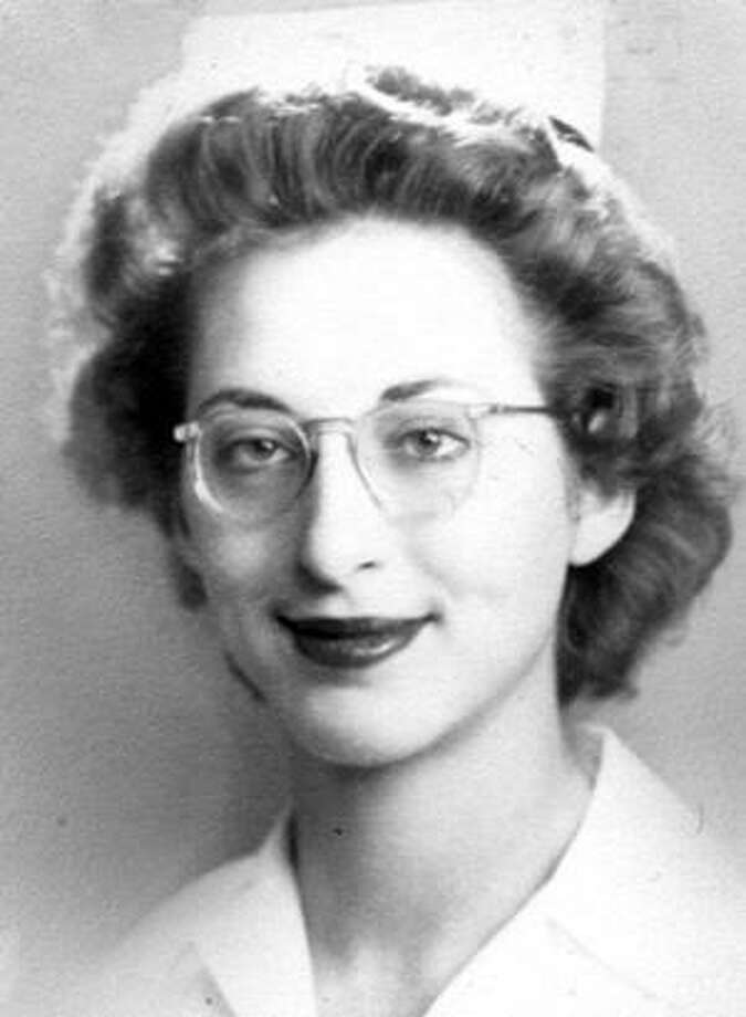 Carol Elaine Stahl