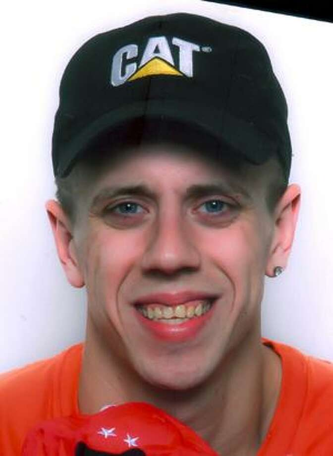 Christopher P. Babisch