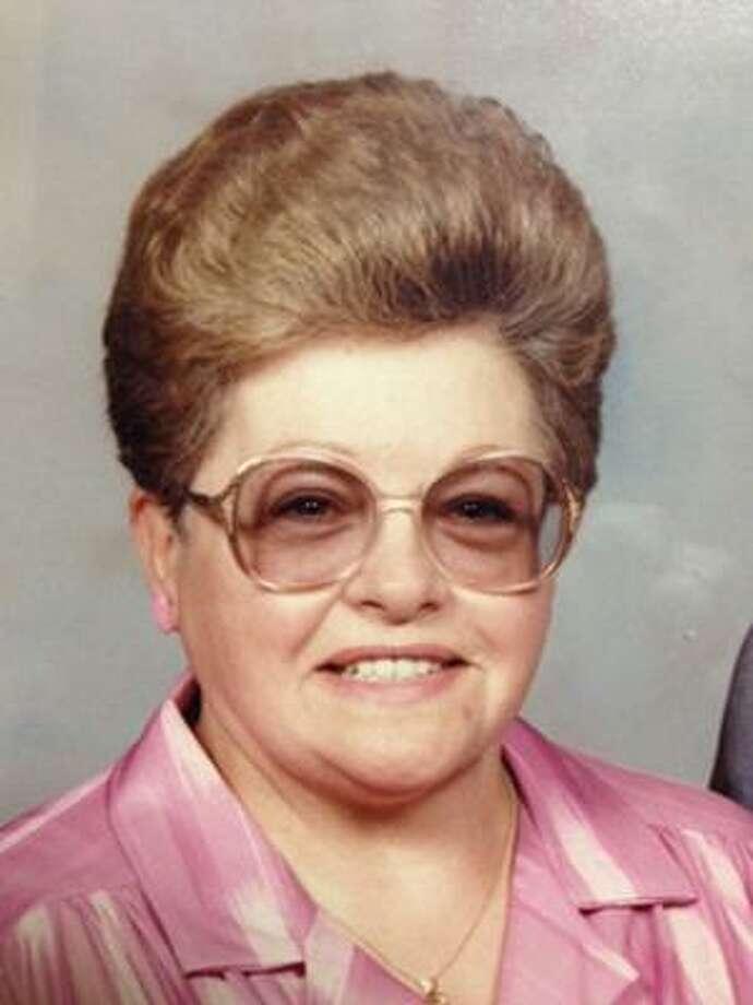 Barbara J. Davis