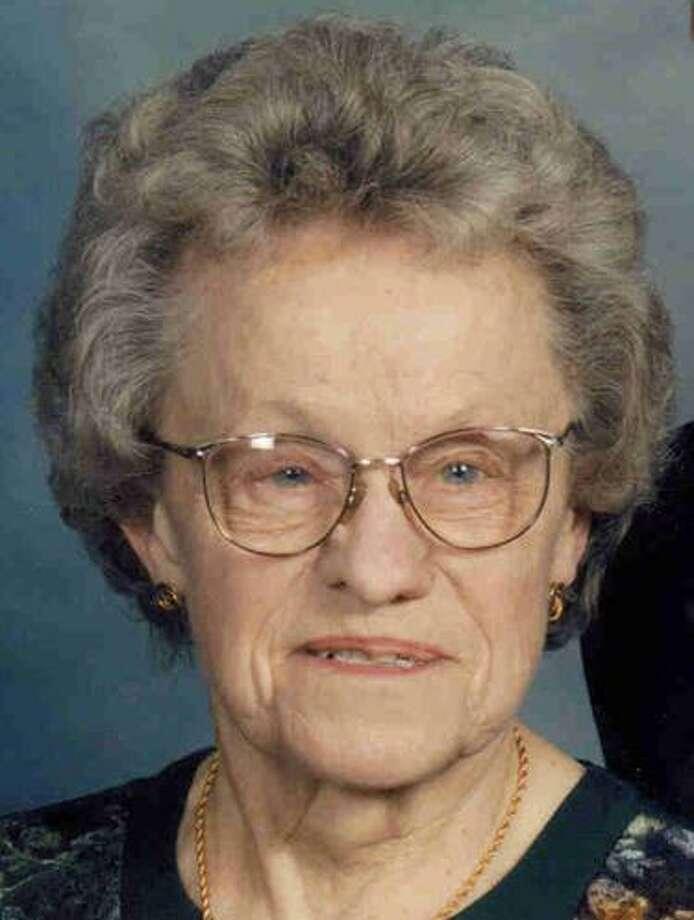 Virginia M. Braun